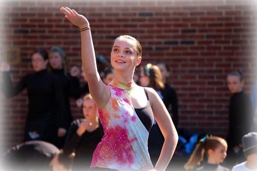 Megan's Dance 5