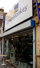 Picture of Lemon Monkey, N16 7JD
