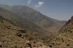 Nelter to Armed (Alan Hilditch) Tags: mountains trek high morocco atlas marruecos marokko marrocos armed moroc toubkal nelter  almarib