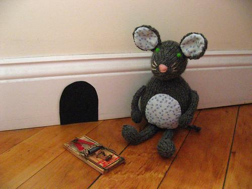 mouse+trap