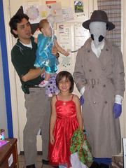 Halloween 2008!