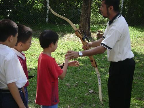Archery #1
