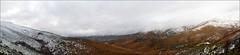 PANORÁMICA EN EL PUERTO DE LA QUESERA - MAJAELRAYO (GUADALAJARA-SPAIN) (ABUELA PINOCHO ) Tags: panorama españa puerto spain nieve guadalajara paisaje panoramica otoño montañas majaelrayo magicshot betterthangood theperfectphotographer laquesera oletusfotos 9fotosunidas