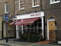 Picture of Satay House, W2 1PX