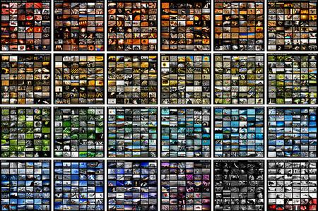 elements mosaic