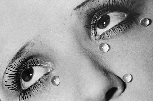 Glass Tears