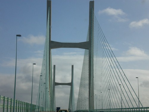 Severn Bridge II