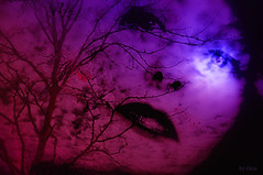 The woman with moonlight in her eyes (ceca67) Tags: harmony creativephoto theunforgettablepictures allmemorieswellcome picturesperfect digitaleloqence getcreativeonflickr