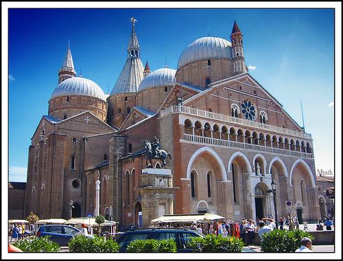 San Antonio de Padova por Mynth.
