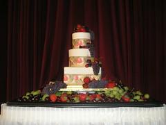 Sherrie's Cake