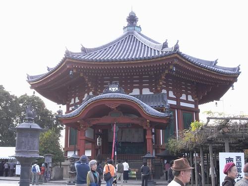 興福寺(南円堂)-02