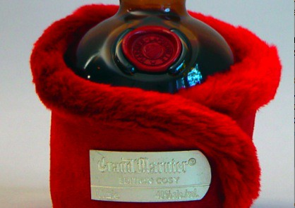 Grand Marnier Limited Edition