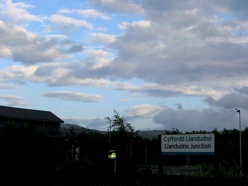 Cyffordd Llandudno