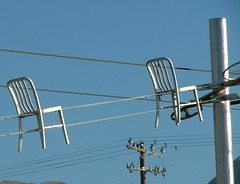 Electric chairs
