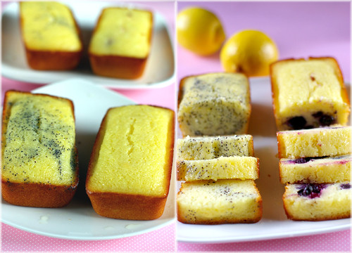 Fresh from the Oven: Lemon Yogurt Cake