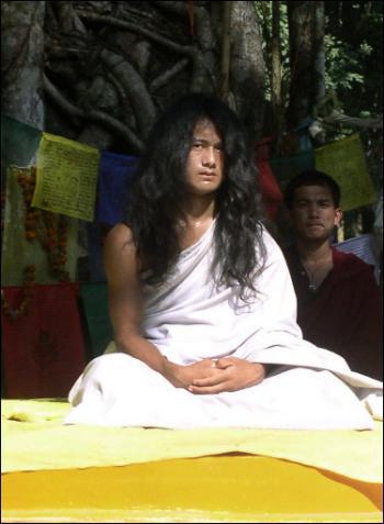 El Niño Buda