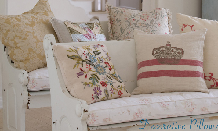 Shabby Chic Couture Blog — decor8