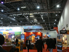 MALLORCA - World Travel Market