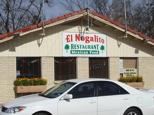 El Nogalito