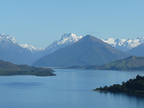 Neuseeland-Reisebericht – Das schönste Ende der Welt