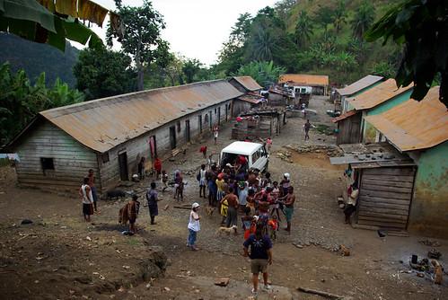 Roça de Santa Teresa - São Tomé e Principe