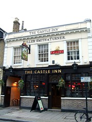 Picture of Castle Inn, W5 5EU