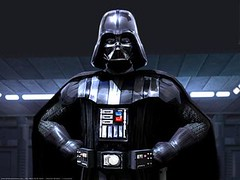 vader in musical