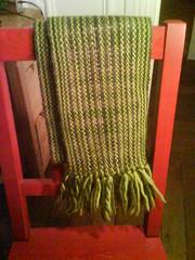 Bruyre (Atelier des Bruyres) Tags: laine malabrigo echarpe