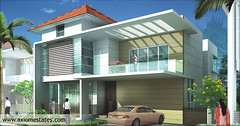 Chennai Properties - Real Estate India - Villa Viviana 1