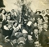 A Hollywood Christmas and New Years Party, Old School (Bodie Bailey) Tags: old blackwhite actors familyhistory christmasparty hollywood christie idabailey