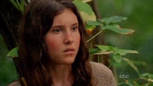 Melissa Farman bella chica
