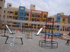 House 053 (b_rohan) Tags: road school pool tv play apartment main bangalore internet band area rent gym broad luxury connection clubhouse shriram whitefield vibgyor itpl samruddhi marathahalli badmintoncourt