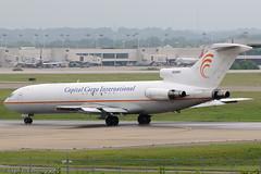 Capital Cargo International Boeing 727 N286SC (akirkfoto) Tags: airplane tn nashville jet cargo boeing 727 bna boeing727 kbna capitalcargointernational nashvilleaviationphotographers n286sc bnaphoto akirkfoto alk2013 adamkirkphotography