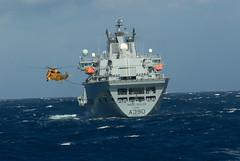 RFA WAVE RULER operating with RAF Sea King (Ugborough Exile) Tags: nikon ships d200 raf seaking royalnavy rfa waveruler a390 southatlantic royalfleetauxiliary rfawaveruler gcvr