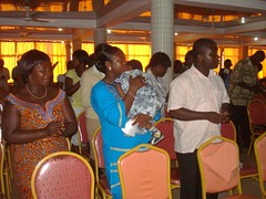 "A section of participants during the launching at the Royal Dede Caesar Hotel • <a style=""font-size:0.8em;"" href=""http://www.flickr.com/photos/48668870@N02/4565840856/"" target=""_blank"">View on Flickr</a>"