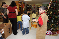 DOM_8639 (HCISD) Tags: students education salvationarmy goods canned jeffersonelementary hcisd