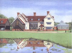 "Proposed Country House, Polstead, Suffolk • <a style=""font-size:0.8em;"" href=""http://www.flickr.com/photos/64357681@N04/5866275668/"" target=""_blank"">View on Flickr</a>"