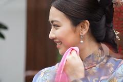 DSC07208 (rickytanghkg) Tags: portrait beautiful beauty female asian hongkong model chinese actress belle tvb