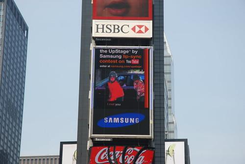 Samsung UpStage - 01