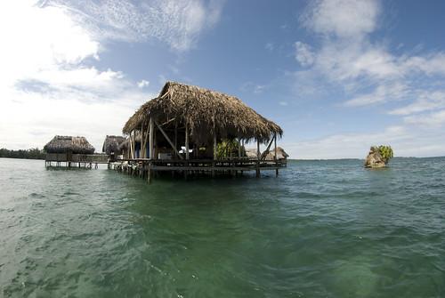 Punta Laurel, Bocas del Toro, Panama
