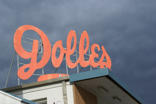 Dolles Saltwater Taffy