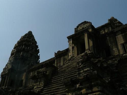 Cambodge - Angkor #316