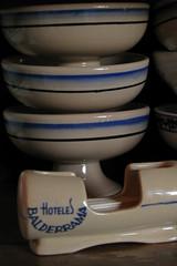 Hoteles Balderamma (prima seadiva) Tags: kitchen vintage dish tan diner collection dishes toothpickholder restaurantware tanbody restaurantchina