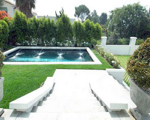 Hollywood BackYard