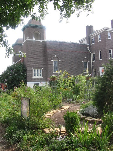 Galloway Church Community Garden