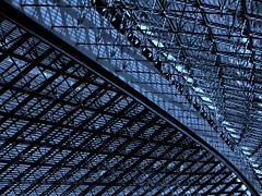 Nature = Structure (* galaad *) Tags: paris france architecture arquitectura structure naturel paulandreu aroportcharlesdegaulle mywinners diamondclassphotographer tenandten overtheexcellence theperfectphotographer