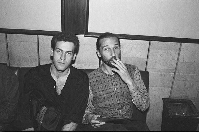 Троицкий и Мамонов 1988