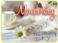 Nederlandse moeders krijgen goedkoopste cadeaus