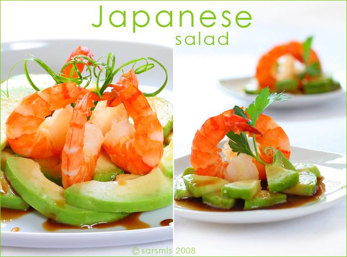 japanes salad