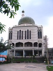 New Mosque